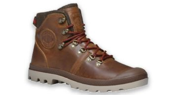 Palladium Mens Pallabrouse Hiker